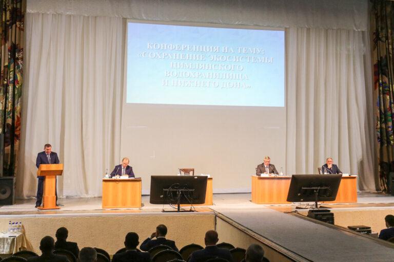 Скандальный проект по возведению ГТС на Ахтубе планируют реализовать и на реках Донского бассейна