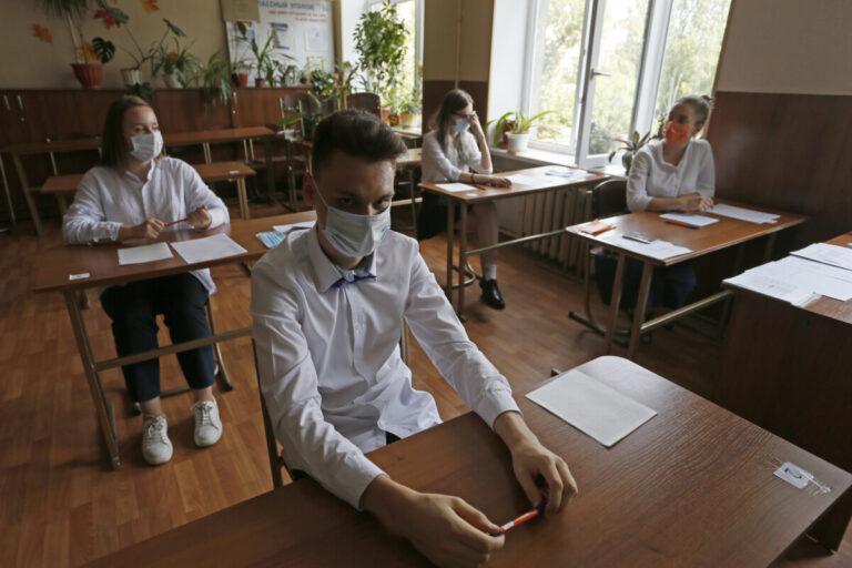 В Самарской области откроют «Менделеевские классы»