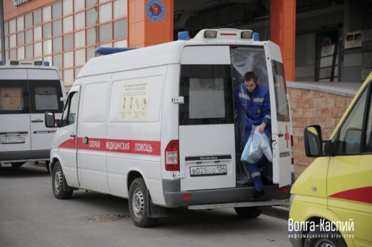 «Легкие буквально сгорают»: в Оперативном штабе Волгоградской области рассказали, чем опасен коронавирус для молодых