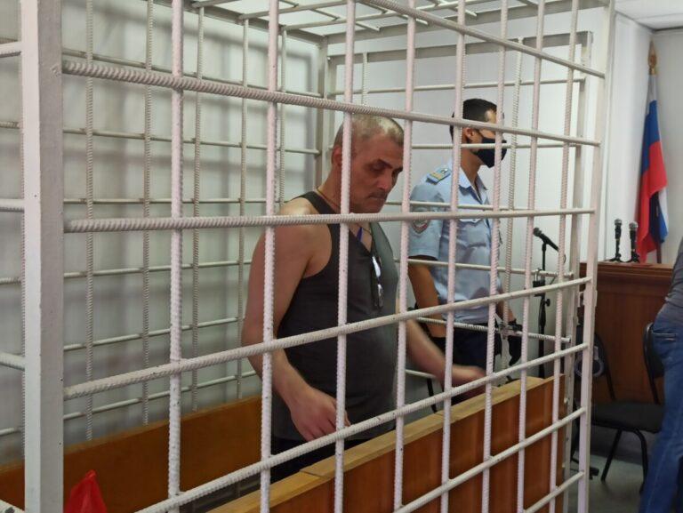 В Волгограде огласили приговор Дмитрию Зацаринному по делу о мошенничестве на 694 миллиона рублей