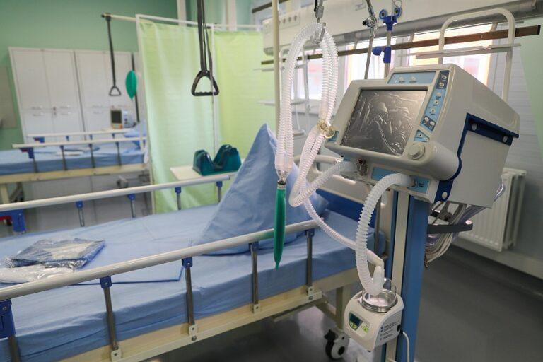 Стали известны подробности о 68-ом скончавшемся пациенте с COVID-19