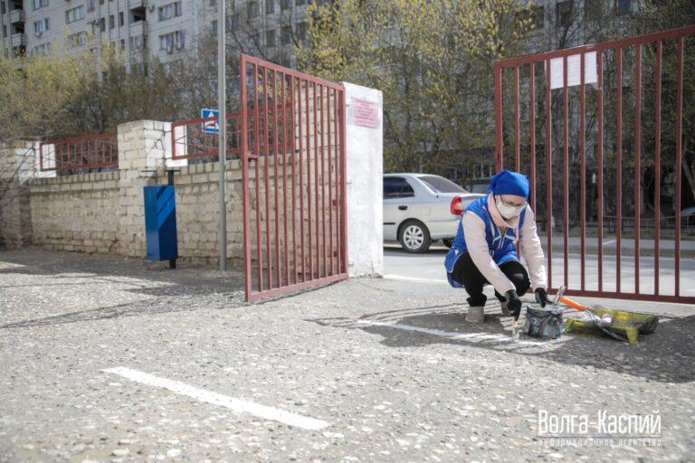 Для волгоградских пенсионеров продлили самоизоляцию