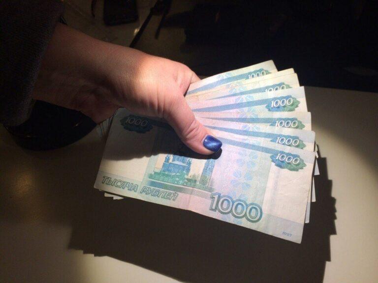 Москвичка взяла в долг у жителей Волгоградской области свыше 6 миллионов рублей