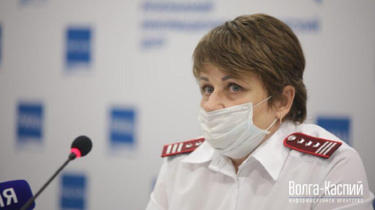 Роспотребнадзор по Волгоградской области: ситуация стабильная, но напряженная
