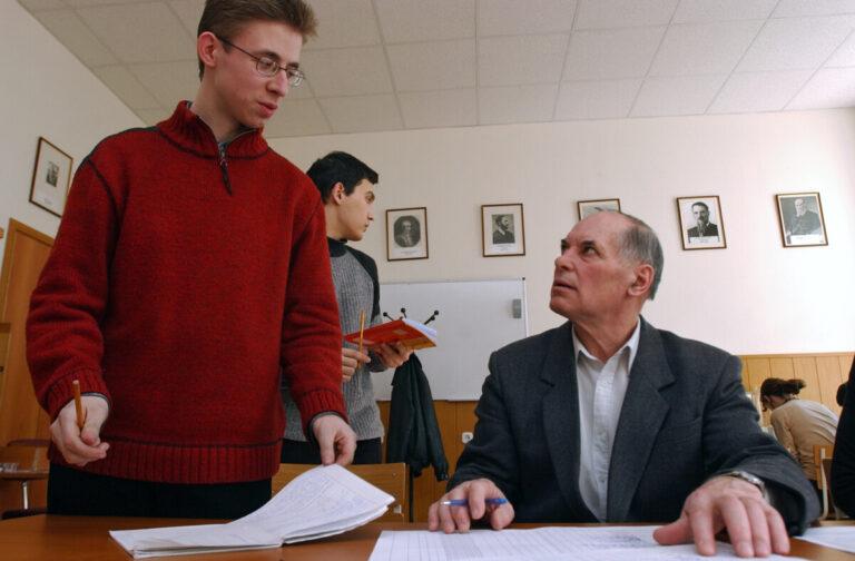 Волгоградская область готовится к новому учебному году