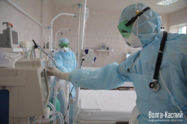 Расходы на здравоохранение Волгоградской области планируют увеличить на более чем три миллиарда