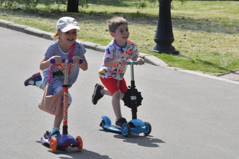 Минтруд обсуждает увеличение пособия на детей в возрасте от 3 до 7 лет