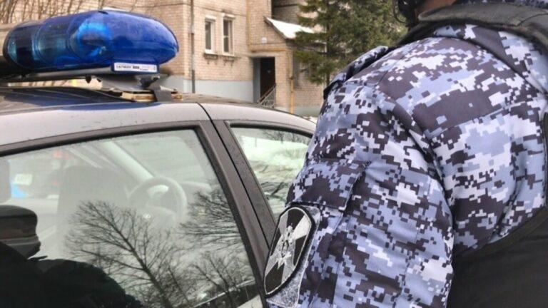 В Волжском хулиган на иномарке открыл стрельбу по пешеходам