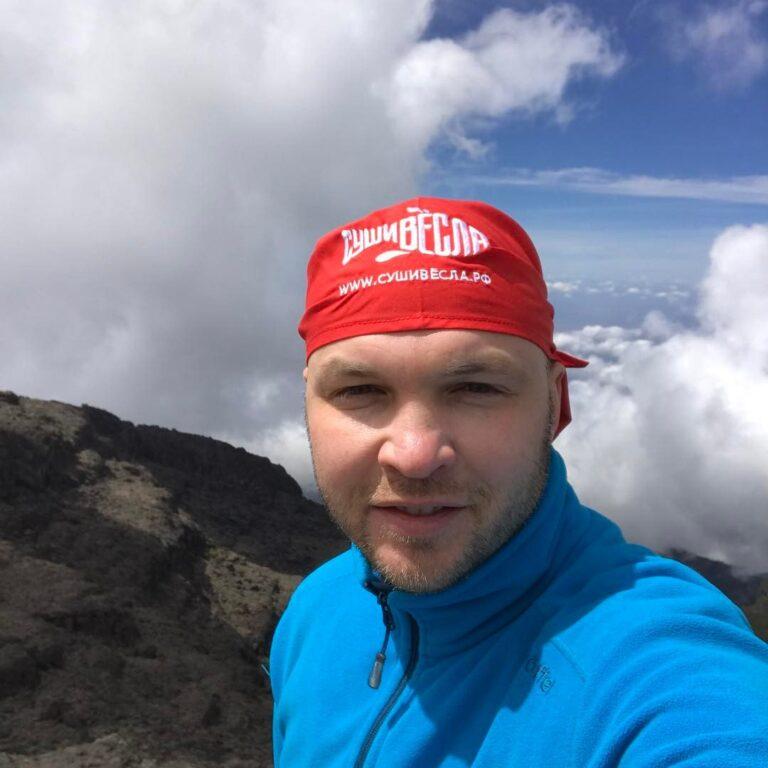 Владелец сетей «СушиВёсла» и «Блинбери» Евгений Купко из Волгограда заболел коронавирусом