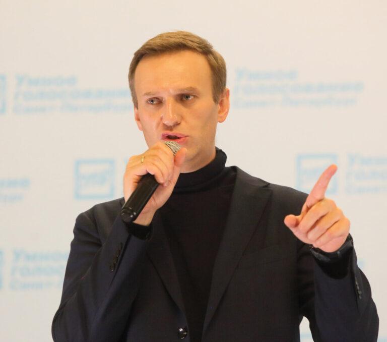 Что известно о возможном отравлении Алексея Навального