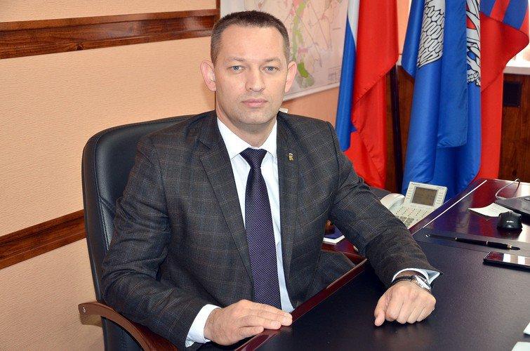 В суд поступило уголовное дело в отношении главы Михайловки Сергея Фомина