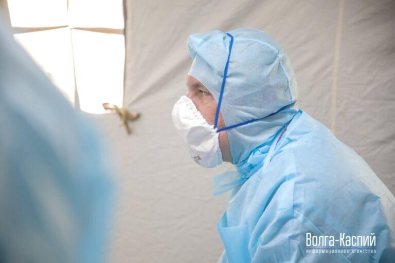 Решили лечиться сами: в Волгоградской области от коронавируса умерли две женщины и двое мужчин