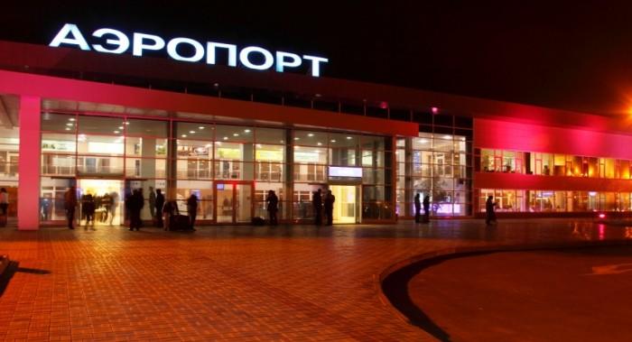 Астраханский аэропорт накажут за некачественную помощь больному пассажиру