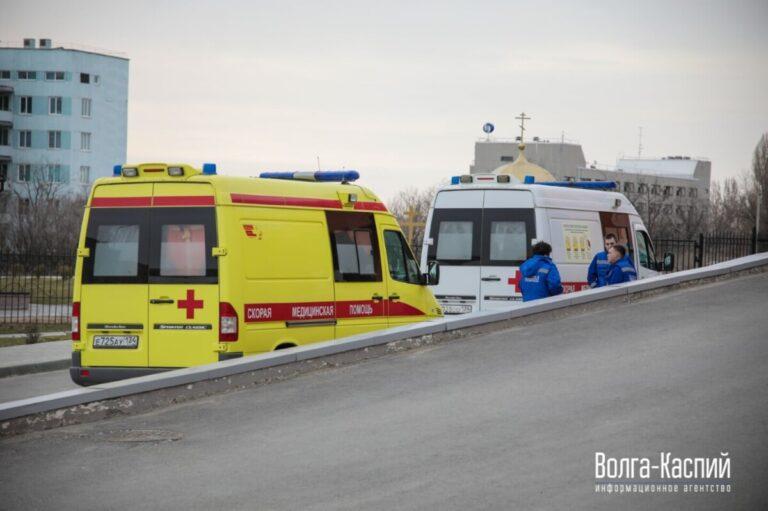 95 зараженных и четыре смерти: коронавирус набирает обороты в Волгоградской области