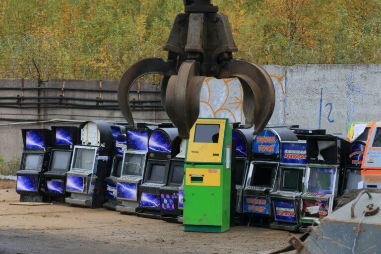 В Волжском вынесли приговор организаторам подпольного казино