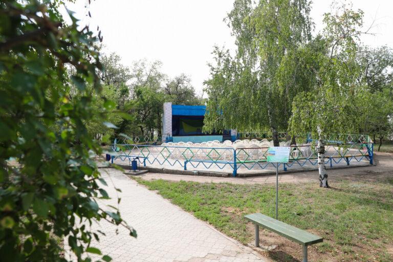 В Волгоградской области стартовала работа детских лагерей