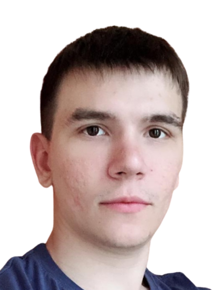 В Волгограде с мая ищут пропавшего Дмитрия Шкарина
