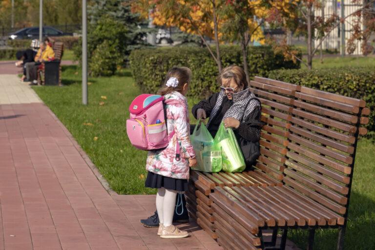 Стало известно, сколько стоит полная «боевая» готовность для школьников в Волгограде