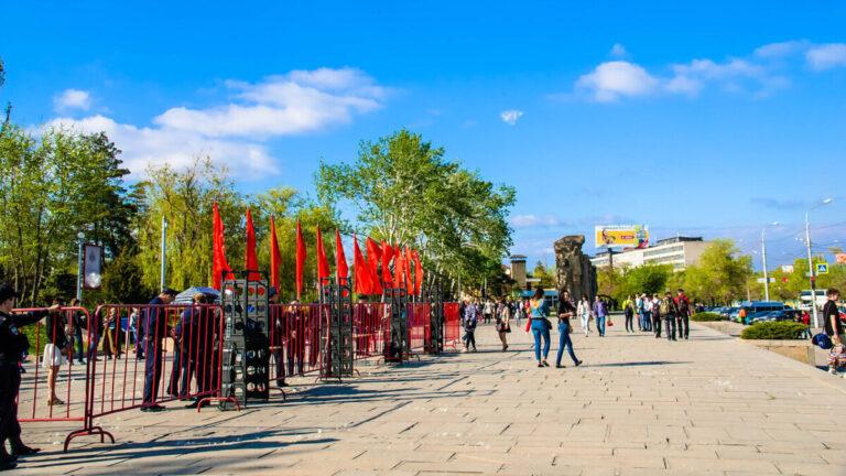 За посещение волгоградских достопримечательностей туристы смогут получить кэшбэк