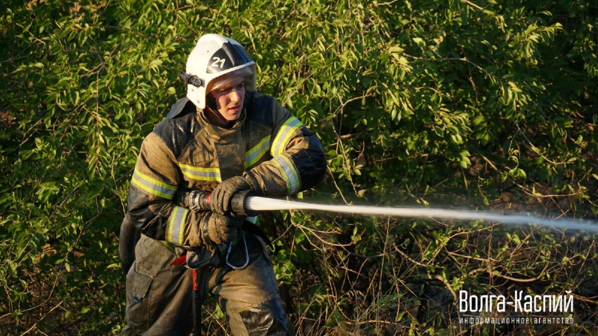 При пожаре в Самарской области сгорели многодетная мать с детьми