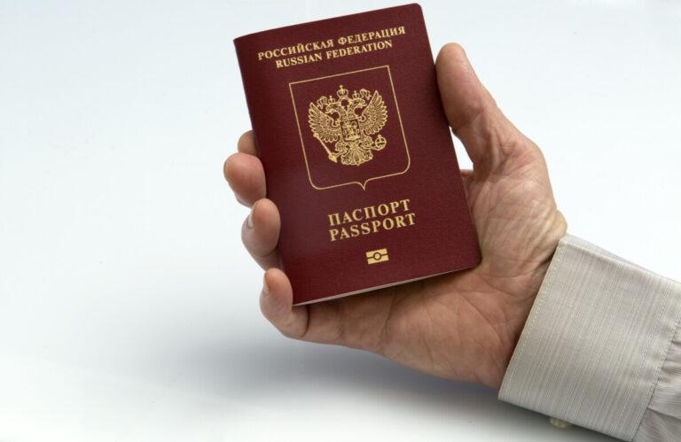 Под Волгоградом граждане Китая вымогали у работников деньги за паспорта