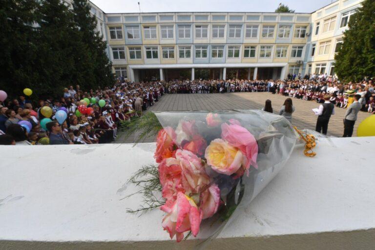Первое сентября в Волгоградской области пройдет без традиционных линеек