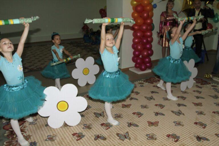В Волгограде детские сады готовят к приему малышей