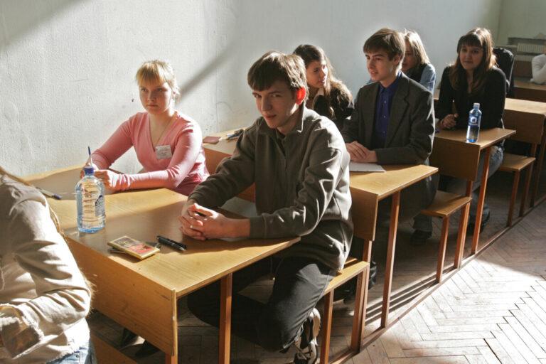 Вузы Волгоградской области готовятся принять студентов в новом учебном году