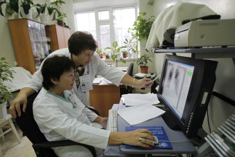 В Самаре возобновили диспансеризацию и профилактические медосмотры