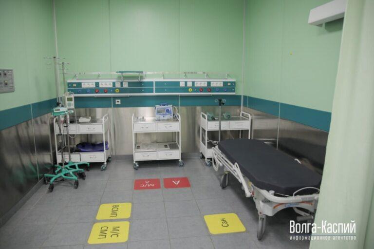 Подозрение на хирургическую патологию: стали известны подробности о трех новых умерших из-за коронавируса волгоградцев