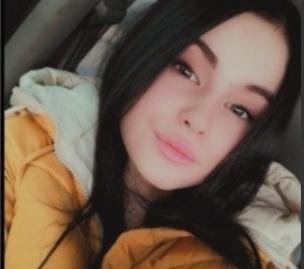 В Волгоградской области ищут тамбовскую школьницу