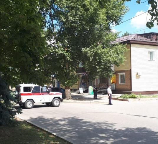 Волгоградские суды вернулись к работе после сообщений о минировании