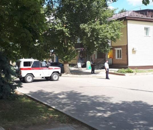 В Волгоградской области снова «заминировали» 11 судов