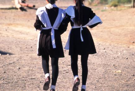 В Самаре заплатят родителям первоклассников-близнецов
