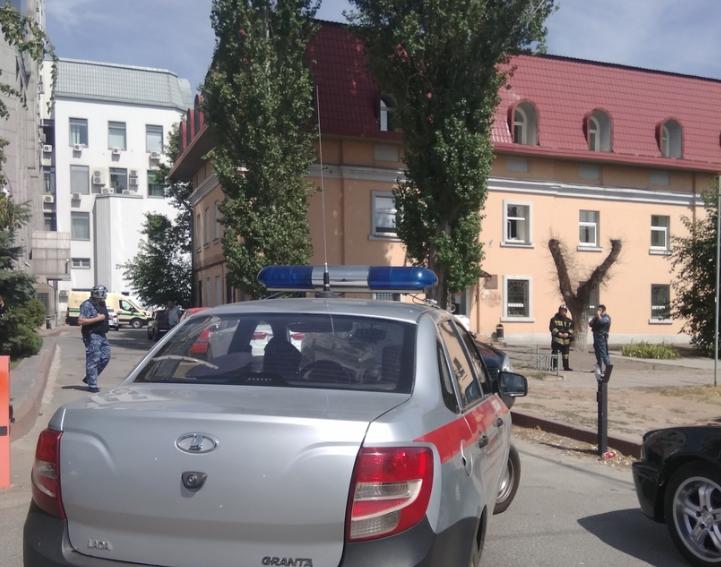 В Волгоградской области очередная волна «минирования» судов