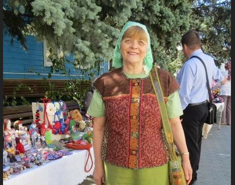 Ушла из жизни супруга умершего от коронавируса главы Камышинского района