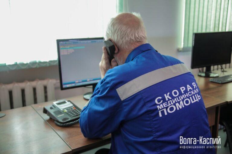 Волгоградская область побила рекорд по числу больных коронавирусом в стационарах