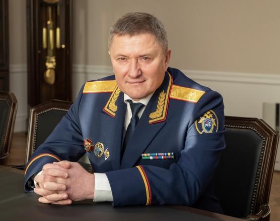Обнародованы доходы главы следственного управления в Волгоградской области и его заместителей
