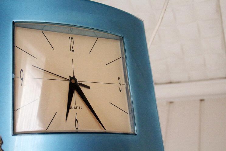 Законопроект о времени в Волгоградской области рассмотрит Госдума