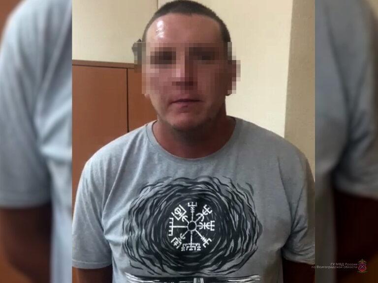 Задержан ростовчанин, закопавший расчлененные останки своего знакомого в Волгограде