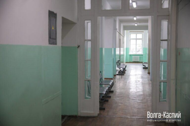 Отделение психиатрической больницы на улице Ангарской закрыли на карантин