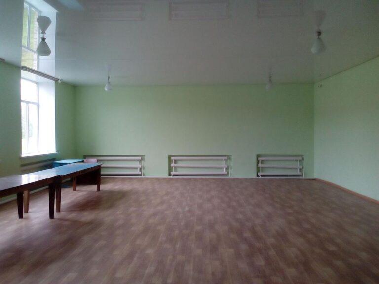 В Волгоградской области начали подтапливать детские сады и социальные учреждения