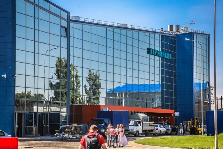 Волгоградский аэропорт Гумрак попадет в зону действия единой электронной визы