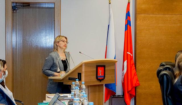 Бизнес-омбудсмен рассказала о проблемах волгоградских предпринимателей