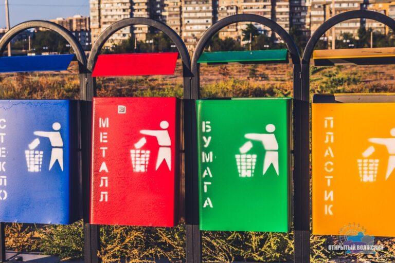 Волжане раскритиковали новый экологический парк