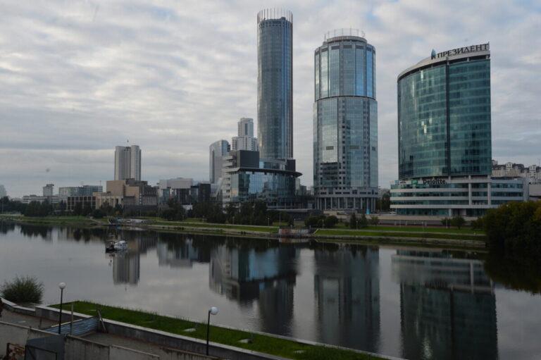 Спустя четыре года возобновлены регулярные рейсы из Волгограда в Екатеринбург