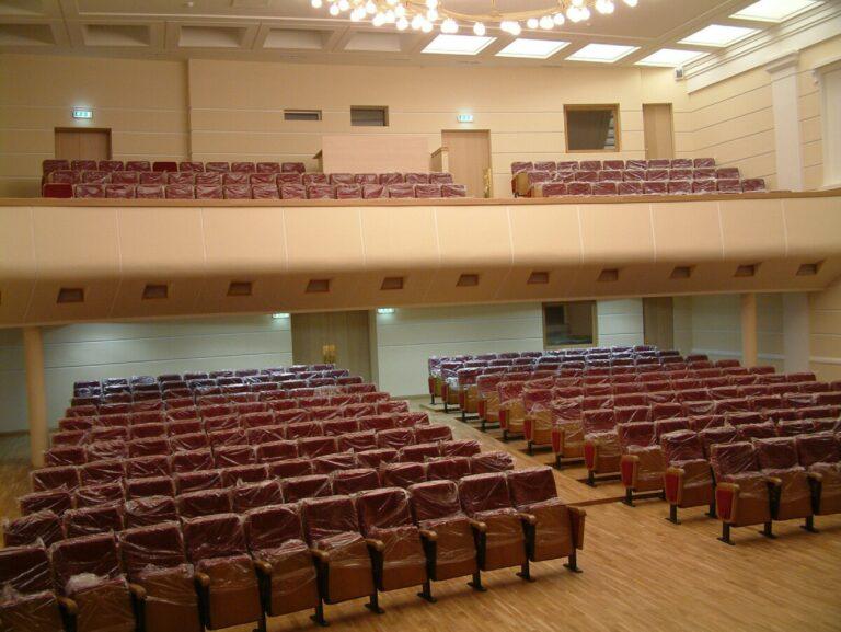 В Астрахани зарегистрировали кандидатов на пост главы города