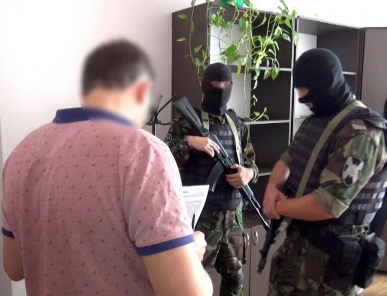 В Астрахани гендиректора стройфирмы поймали на мошенничестве при исполнении муниципального контракта