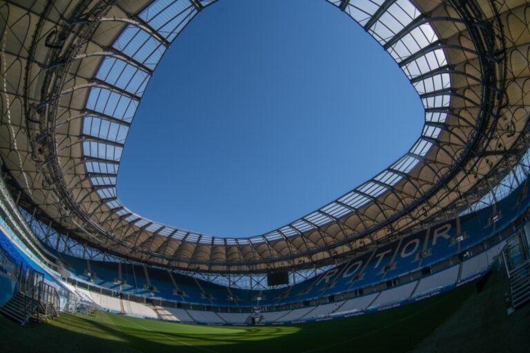 «Ротор» заинтересовался игроками «Арсенала», «Нижнего Новгорода» и «Оренбурга»