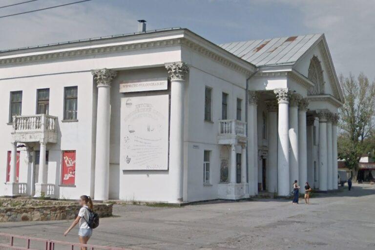 Конкурс с ограниченным участием: в Волгограде снова ищут подрядчика для ремонта кинотеатра «Победа» за 537 миллионов